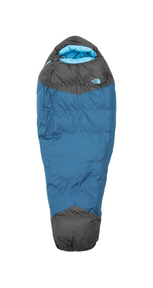 The North Face Blue Kazoo Sovepose long blå
